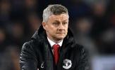 Solskjaer sợ các cầu thủ Man Utd bị 'triệt hạ' trong trận Derby