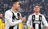 Bị chê vô dụng, Dybala lấy Ronaldo ra 'đỡ đạn'