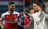 CĐV Arsenal gây sốc: 'Cậu ấy xuất sắc hơn Van Dijk'