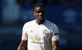 Man Utd 'tử chiến' Man City: Thành bại vẫn tại Pogba
