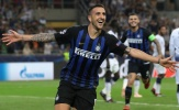 Matias Vecino: 'Scudetto tiếp theo là của chúng tôi'