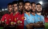 Nhận định Man United vs Man City: Hai đội ghi bàn, khách thắng kịch tính?