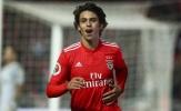 Vụ 'Ronaldo 2.0': Man Utd phái 'điệp viên' thăm dò, sẵn sàng phá bĩnh Juve