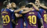 Không phải Messi, đây mới là nhà vô địch thật sự mà Barca đang sở hữu