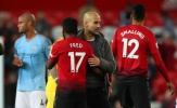 Man Utd đã 'được' thua, giờ sao nữa?