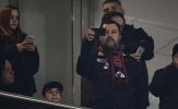 Phó thủ tướng Ý thất vọng cùng cực về màn thể hiện của AC Milan