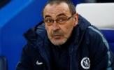 NÓNG: Sarri nhận án phạt từ FA sau khi 'làm loạn' ở trận Burnley