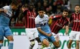 Thất bại trước Lazio, người AC Milan vẫn được sự ủng hộ vì điều này