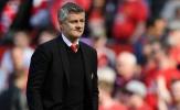 Sút 26 quả, Man United vẫn bạc nhược tay trắng trước đội bóng đã xuống hạng