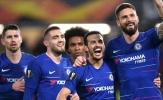 Chuẩn bị đấu Arsenal, Lampard tranh thủ 'buff nội lực' cho Chelsea