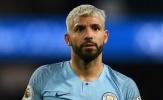 Aguero nói 1 lời, chấm dứt hy vọng đoạt QBV của Messi