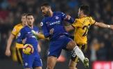 NÓNG! Chelsea nguy cơ mất trụ cột ở đại chiến với Arsenal