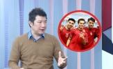 BLV Quang Huy chỉ ra 1 cái tên sẽ được đá chính ở King's Cup 2019