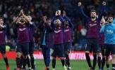 Bị Liverpool làm nhục, Barcelona quyết định hủy lễ ăn mừng