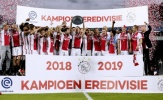 Chelsea quan tâm đến sao trẻ của nhà tân vô địch Hà Lan