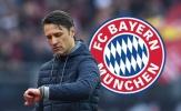 Có cú đúp danh hiệu, Kovac vẫn sẽ bị đẩy ra đường?
