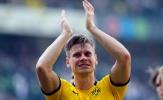 Gục ngã trước cửa thiên đường, loạt sao Dortmund bật khóc nức nở