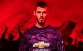 Man Utd có thể đúng khi từ chối một 'Ronaldo' tại Old Trafford?