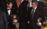 Mourinho đưa ra phán quyết tàn bạo về cơ hội đoạt QBV của Messi