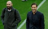 Sau De Rossi, thêm 1 huyền thoại cân nhắc chia tay AS Roma