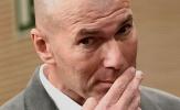 Zidane: 'Nếu tôi không được quyết định, tôi sẽ từ chức'