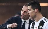 01h30 ngày 20/05, Juventus vs Atalanta: Giông tố tại Allianz