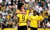 5 điểm nhấn Monchengladbach 0-2 Dortmund: VAR xuất hiện đúng lúc, 'Kỉ nguyên Reus' còn đó?