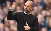 Giành cú ăn ba quốc nội, Guardiola được tưởng thưởng bằng tân binh 70 triệu euro