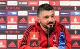 """HLV AC Milan: """"Vị trí thứ 5 không phải là thất bại"""""""