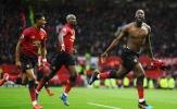 Đại diện Lukaku lên tiếng, nói lời khiến fan Man Utd 'sướng run người'