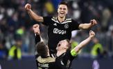 Đánh bại Man Utd, Barca nhanh chóng đón 'viên ngọc' Ajax về Camp Nou