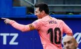 Lập cú đúp trong ngày hạ màn, Messi xô đổ kỷ lục của huyền thoại La Liga