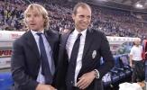 """Phó Chủ tịch Juventus: """"Allegri ra đi, chúng tôi vẫn chưa biết chọn ai"""""""
