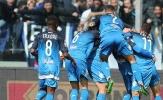 Thua thảm Empoli, Torino hết hi vọng dự UEFA Champions League