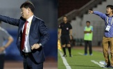 TP.HCM và Sài Gòn: Huynh đệ song hành đưa bóng đá Sài Thành thăng hoa