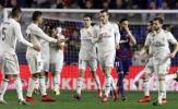 'Trơ trẽn' đáp trả Zidane, 'siêu tiền vệ' dọn hành lý đến Man Utd