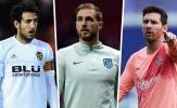 11 gương mặt nổi bật nhất La Liga 2018/2019: Messi và phần còn lại