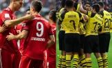 Ngay từ lúc này, cuộc đua chiếc đĩa bạc Bundesliga mùa sau đã nóng lên