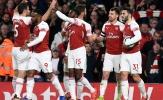 Sao Arsenal: 'Tôi muốn trở thành huyền thoại tại Emirates'