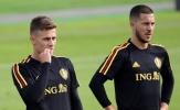 Với Hazard, 'tiểu Ozil' và 'cơn lốc bạc', Dortmund mùa sau sẽ đáng sợ thế nào?