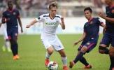 Cuộc đua vua phá lưới V-League 2019: Văn Toàn và sự cô đơn của chân sút Việt