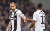 Không phải Guardiola, Chiellini khẳng định cái tên này sẽ đến Juventus