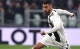 Leonardo Spinazzola khẳng định gắn bó với Juventus