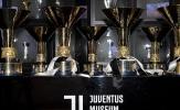 Juventus có biến lạ: Đóng cửa J-Museum để ra mắt HLV mới?