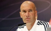 NÓNG: Gia hạn với 'nỗi thất vọng' của Real, Zidane gây tranh cãi lớn!