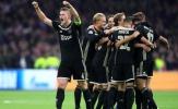 Ra tối hậu thư cho Barca, 'viên ngọc' Ajax chờ ngày lên đường đến M.U