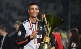 'Ronaldo xứng đáng với danh hiệu Quả bóng Vàng châu Âu'