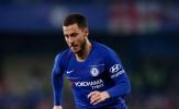 Điểm tin tối 25/05: M.U 1 lúc 'trảm' 10 cái tên; Ấn định ngày Hazard ra mắt Real
