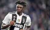"""Juventus chuẩn bị trói chân """"kẻ đóng thế cho Ronaldo"""""""