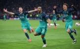 Pochettino mắc sai lầm lớn ở trận Ajax: 'Tôi muốn tự sát!'